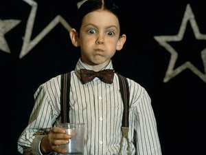 Alfalfa from Little Rascals arrested