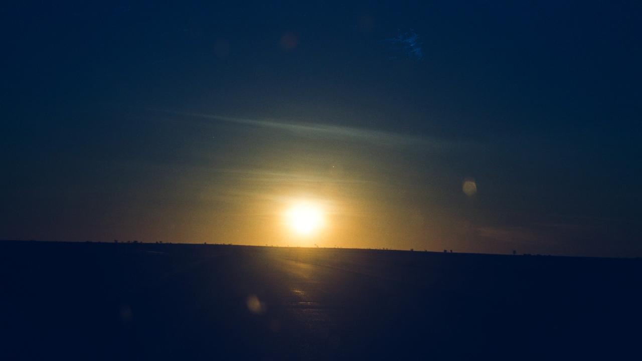 The sun sets on the last Spy.
