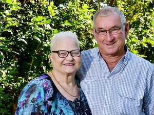 Looking back at 50 years of marriage