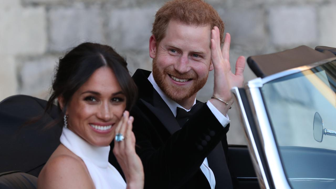 Was Meghan fully prepared for the tedium of royal life when she said 'yes'. Picture: Steve Parsons – WPA Pool/Getty Images.