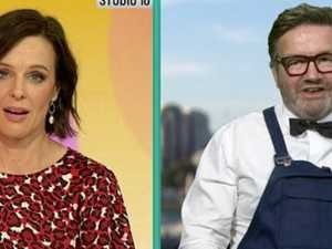 Host appalled by 'offensive' on-air sledge