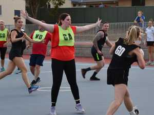 Mixed competition offers chance for bragging rights