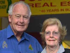 Veteran businessman reflects on 40 years with Gympie Times