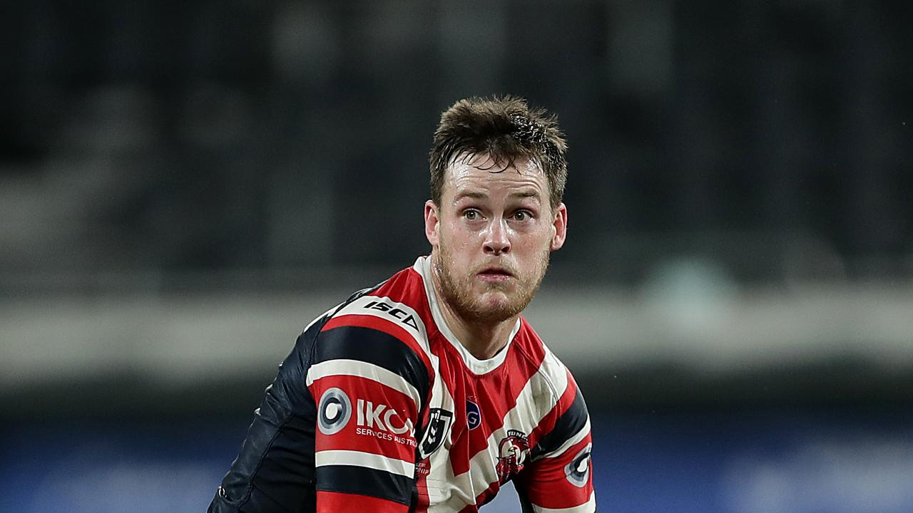 While Teddy gets the spotlight, Luke Keary may just be the Roosters MVP. Picture: Getty Images.