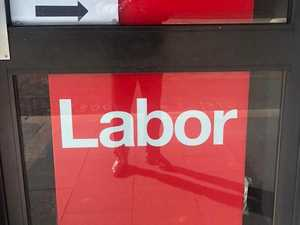 Labor caught with illegal signs in Eden-Monaro