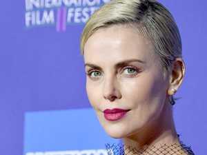 Charlize flays 'overweight' movie star