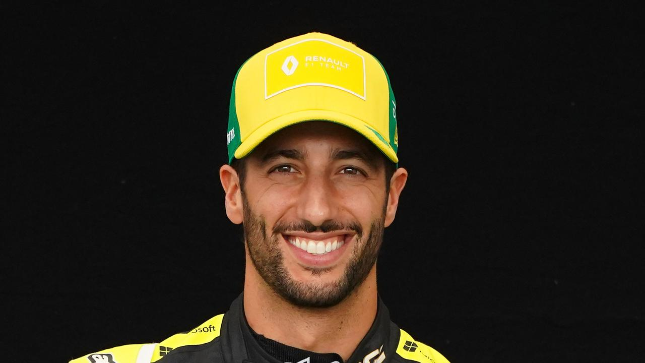 Daniel Ricciardo believes this year's champion could be forever tainted. Picture: AAP/Scott Barbour