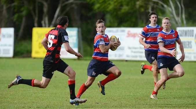 Rebels with a cause: The best of Bangalow rugby