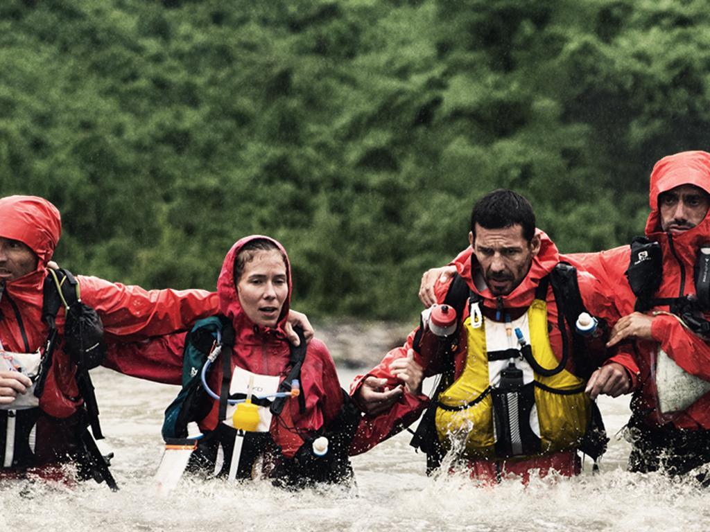 The World's Toughest Race. Picture: Amazon