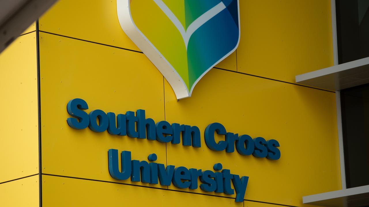 Southern Cross University.