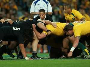 Rules for All Blacks-Kangaroos blockbuster revealed