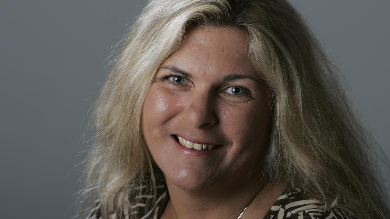 Sunshine Coast Daily community engagement editor Shirley Sinclair.