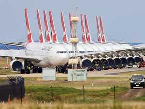 More Qantas jobs to go if outbreak delays 'trans-Tasman bubble'