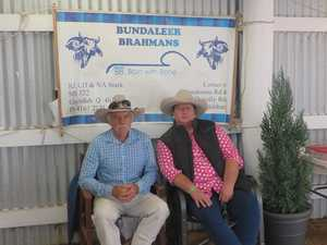 Burnett locals in groundbreaking farming experiment