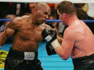 Fury rejects Tyson's $730m comeback demand