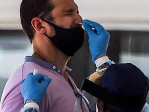 US breaks record for new virus cases