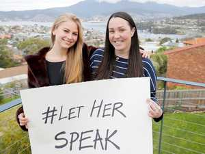 #LetHerSpeak: Sexual assault survivors welcome landmark laws
