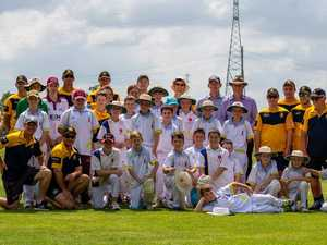 152 years capturing Gympie region sporting magic