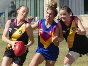 Aussie rules set for long awaited North Coast return