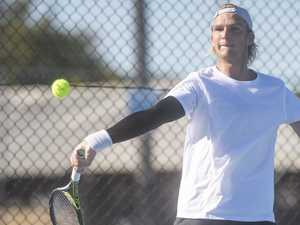 Tennis NSW launches brand new tournament series