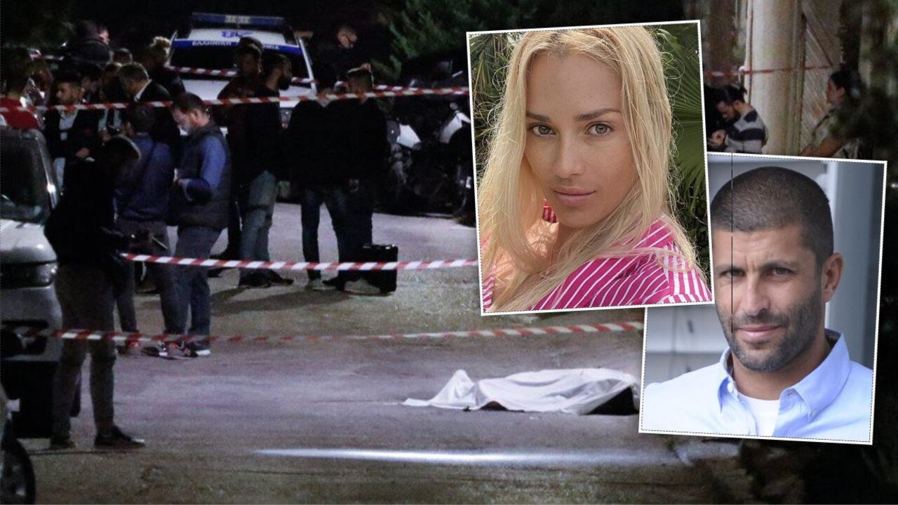 Model Viktoria Karida spoke of her heartbreak as new details emerged about the case involving her husband's alleged killers.