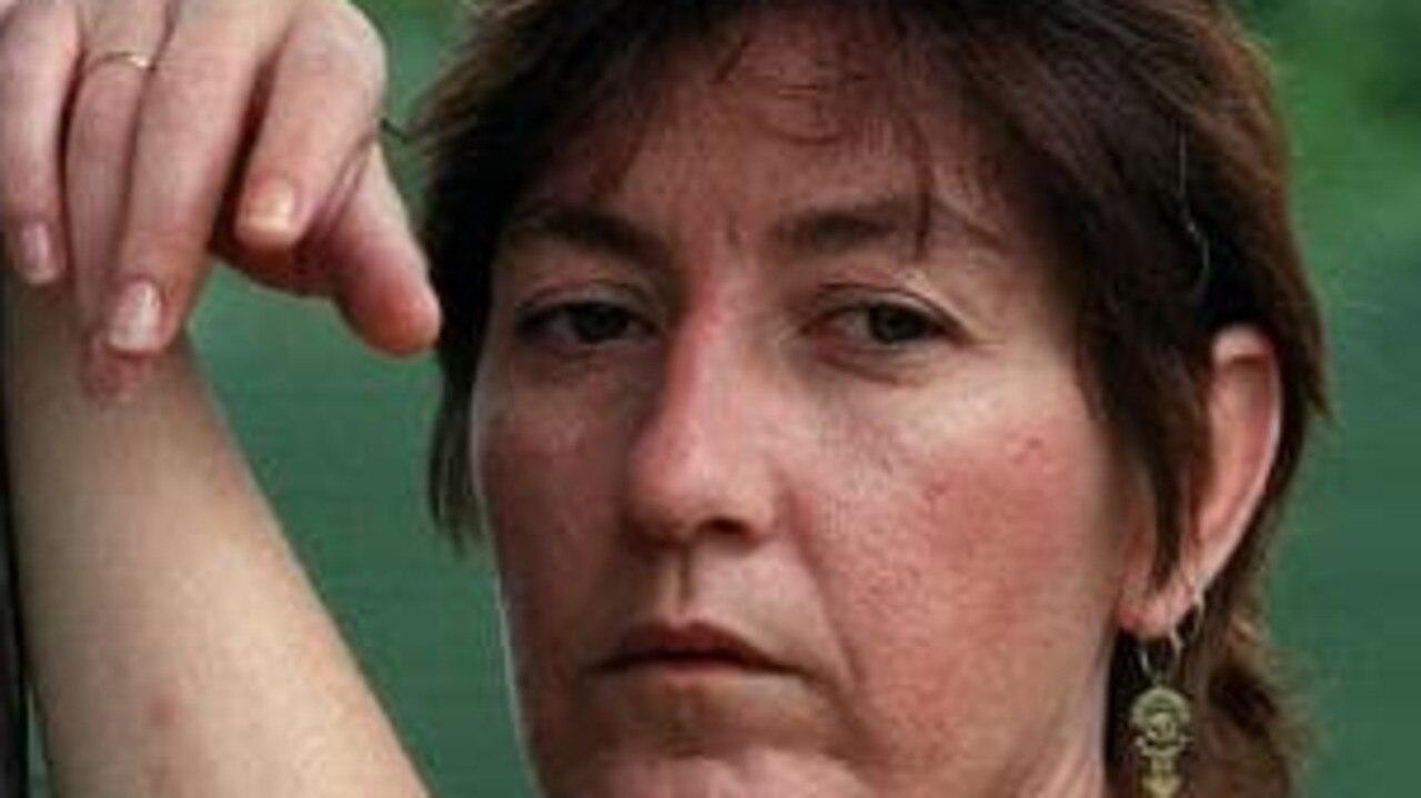 Basia Hellwich was shot three times by William Kelvin Fox in 1992.