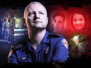 Helping first responders cope with child murders