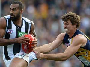 Footy star unleashes on 'racism cowards' within league