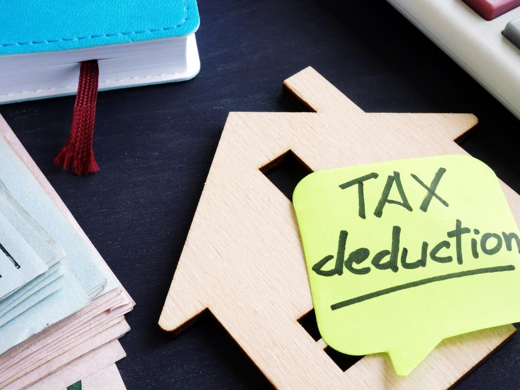 "The ATO says ""if you are allowing friends or family to stay in the property at a reduced price, you need to limit your deductions to the amount of rent received for these periods."""