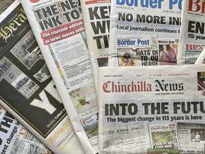 'Passion and pride': Why regional journalism is so important