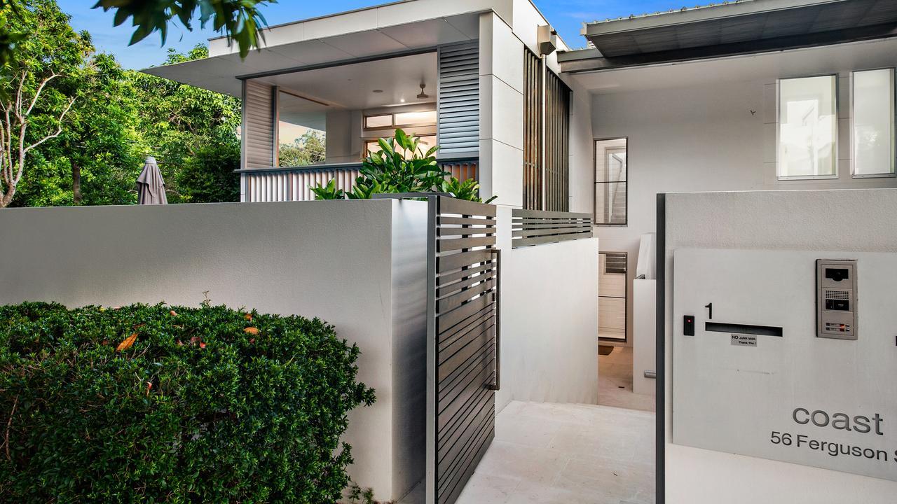 Sold: 1/56 Ferguson Street, Sunshine Beach for $3m by Rebekah Offermann.