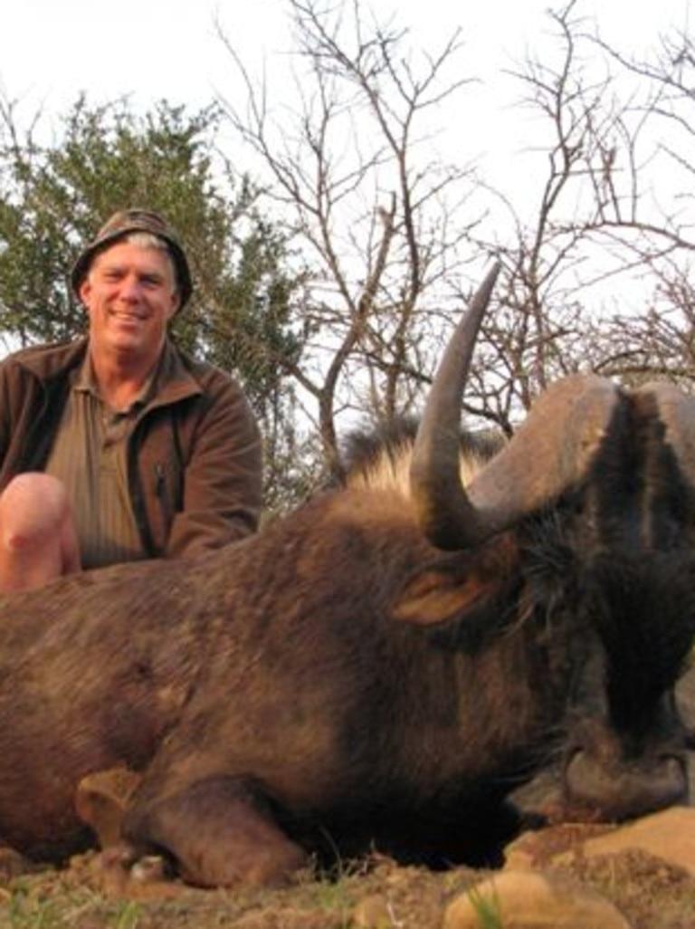 Bruce Bull.