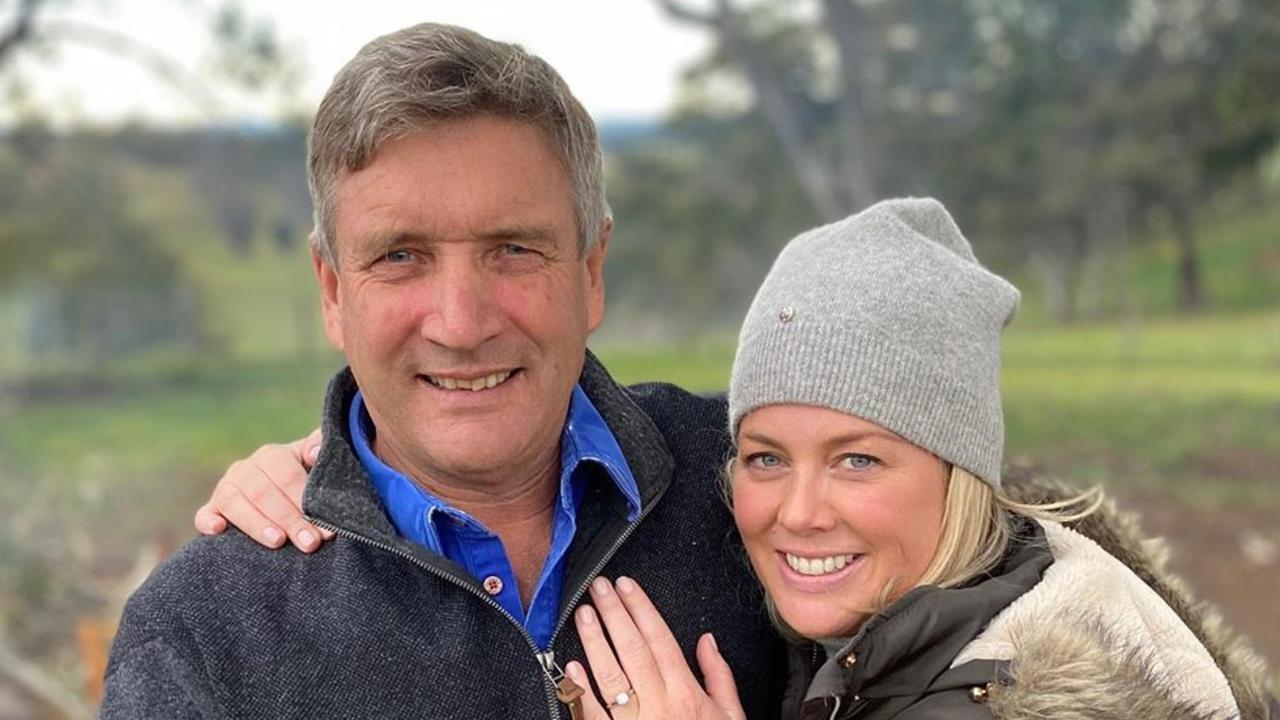 Sunrise co-host Sam Armytage has put her home up for sale, just days after the announcement of her engagement to partner Richard Lavender.
