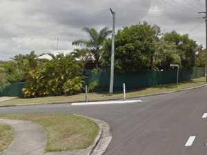 Woman hit by car on suburban street dies in hospital