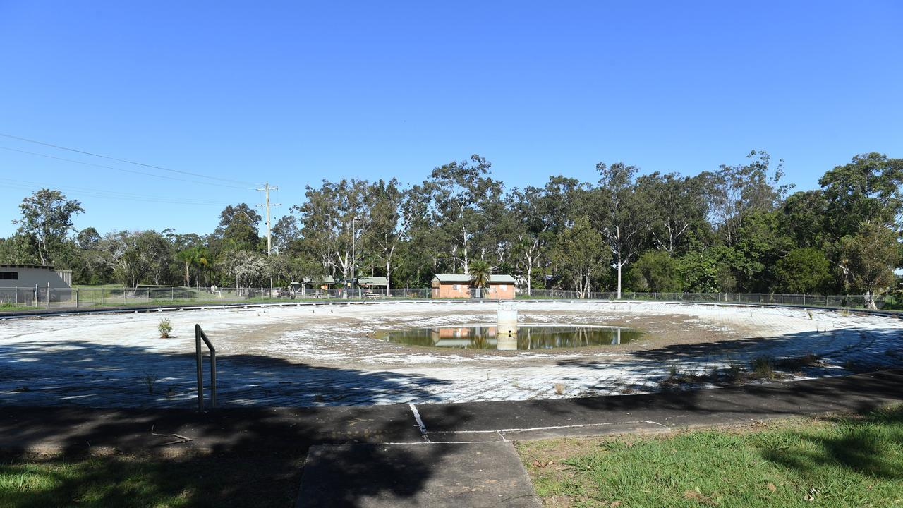 FUNDING OFFER: On June 25, 2020, Member for Page Kevin Hogan has confirmed he offered Lismore City Council $2 million to revitalise the Lismore Lake Pool in 2019.