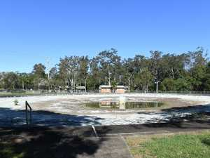 War of words over $2 million Lismore Lake Pool 'offer'
