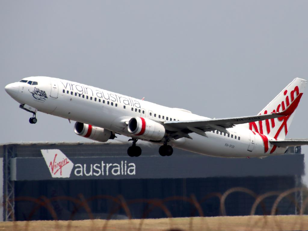 Virgin Australia's new owner has addressed Velocity booked flights but not necessarily the Velocity program itself. Picture: David Clark Photography