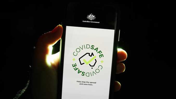 'Not as hoped': COVID app fail revealed