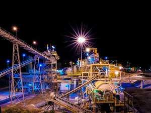 CQ gold mine sells for $125 million