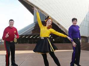 Wiggles, Veronicas headline COVID-friendly drive-in concerts