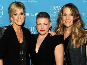 Dixie Chicks change 'offensive' band name