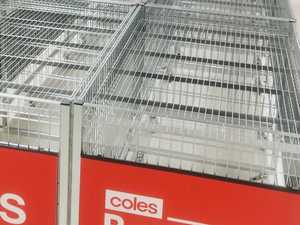 'Gone': New Coles item sells out instantly