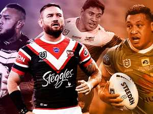 League legend's big call on modern NRL forwards