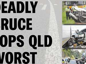 GALLERY: 71 powerful Gympie Times front pages over 152 years