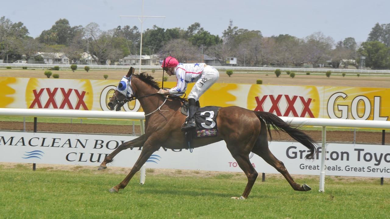 XXXX Gold partner Iron Jack have been announced as the sponsor of the 2020 Grafton Cup for this year's July Carnival.