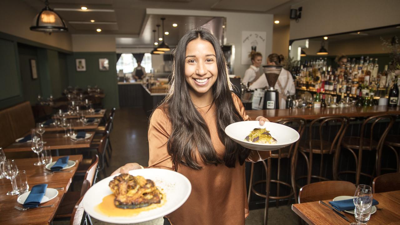Découvrez le restaurant Labart à Burleigh Heads lorsque vous visitez la Gold Coast. Image: Nigel Hallett