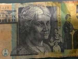 Counterfeit notes doing rounds on Coast businesses