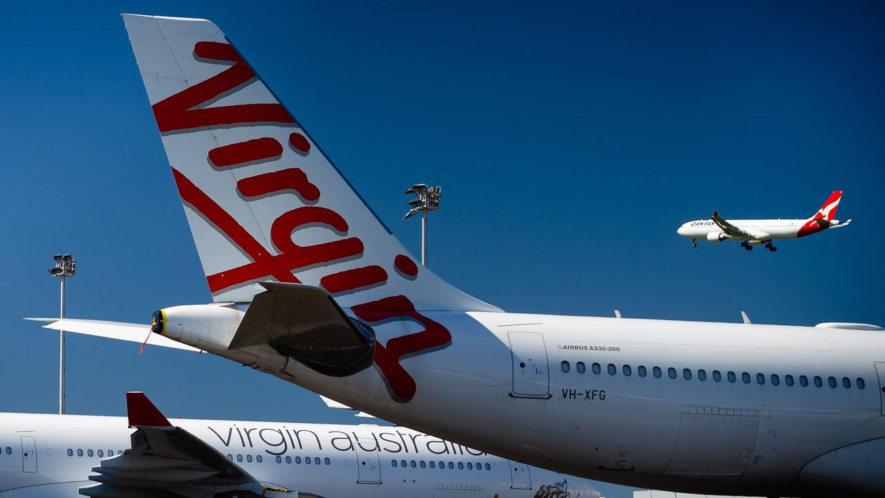 Virgin Australia will return to the skies as a smaller, low-cost carrier following a dramatic twist in its sale. But the news isn't all good for workers,