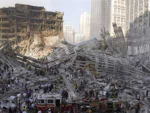 Star editor-in-chief remembers night of Sept 11