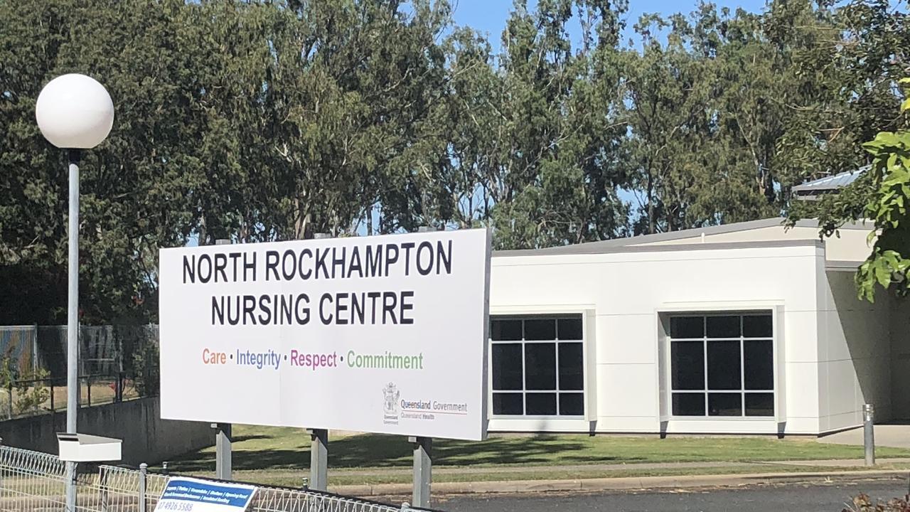 North Rockhampton Nursing Home